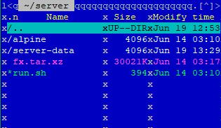 Установка сервера FiveM на VDS — Википедия MyArena ru